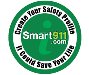Create Your Safety Profile Smart911.com